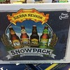 Sierra Nevada Snowpack