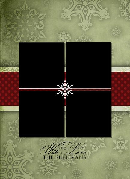 Dear Santa Back 5 x 7