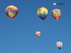 Ballons over Kanab, UT 2020