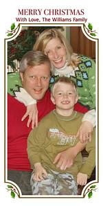 Christmas Card 22