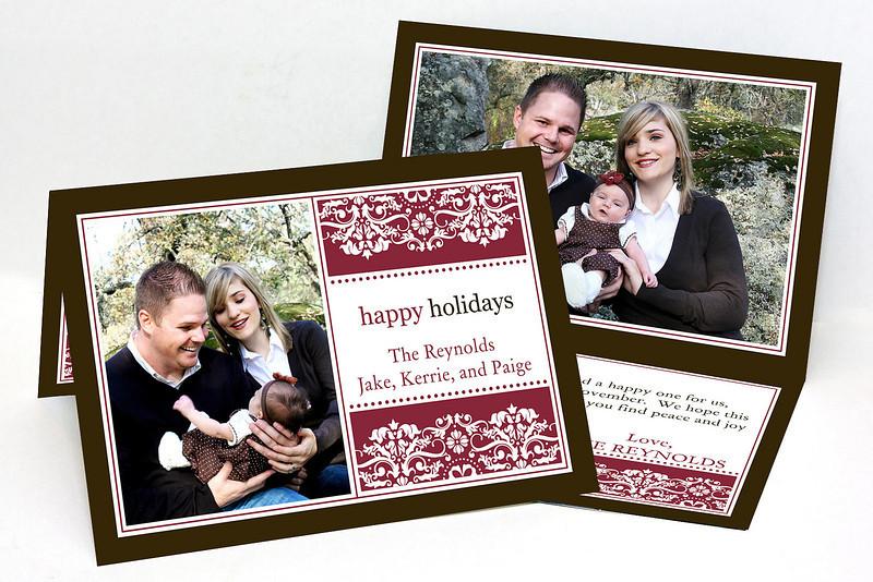 Holiday Card 02