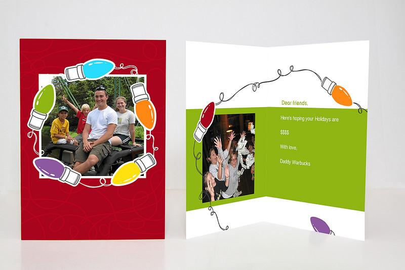 Holiday Card 35