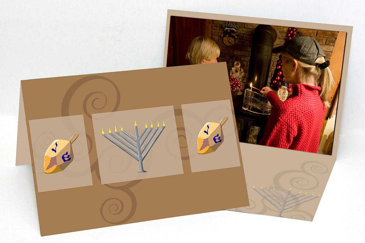 Holiday Card 45