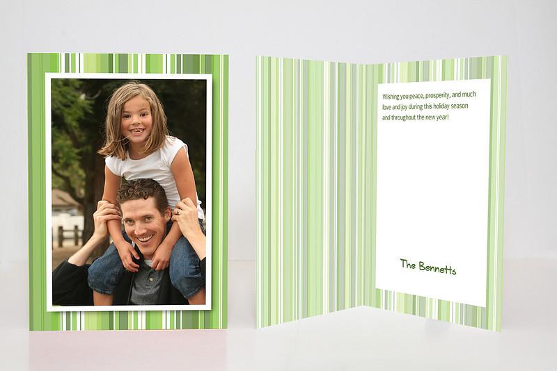 Holiday Card 41