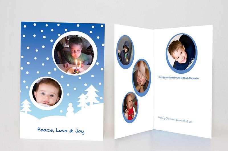 Holiday Card 23