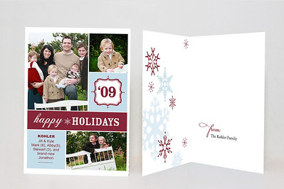 Holiday Card 06