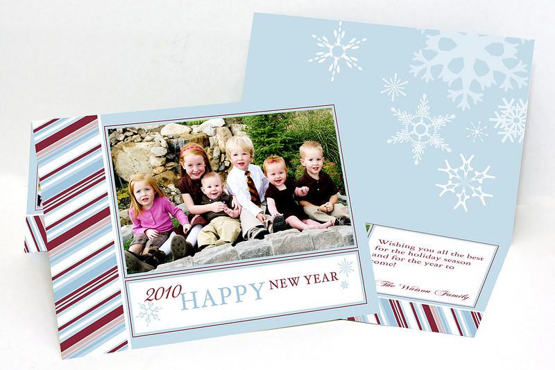 Holiday Card 14