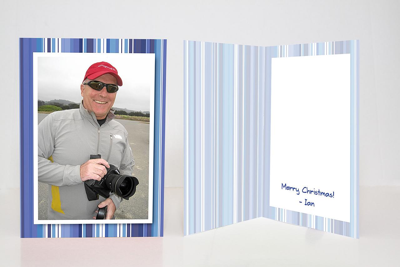 Holiday Card 42
