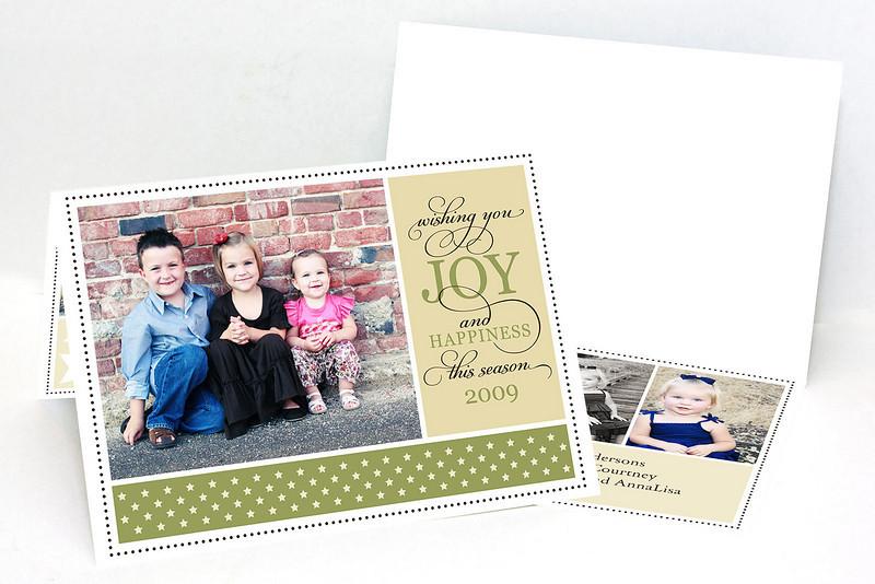 Holiday Card 10
