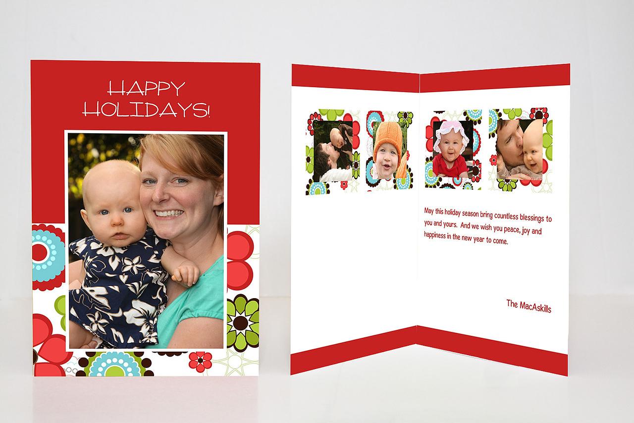 Holiday Card 44
