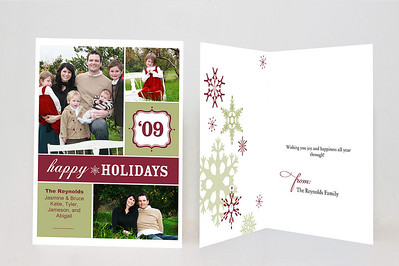 Holiday Card 05