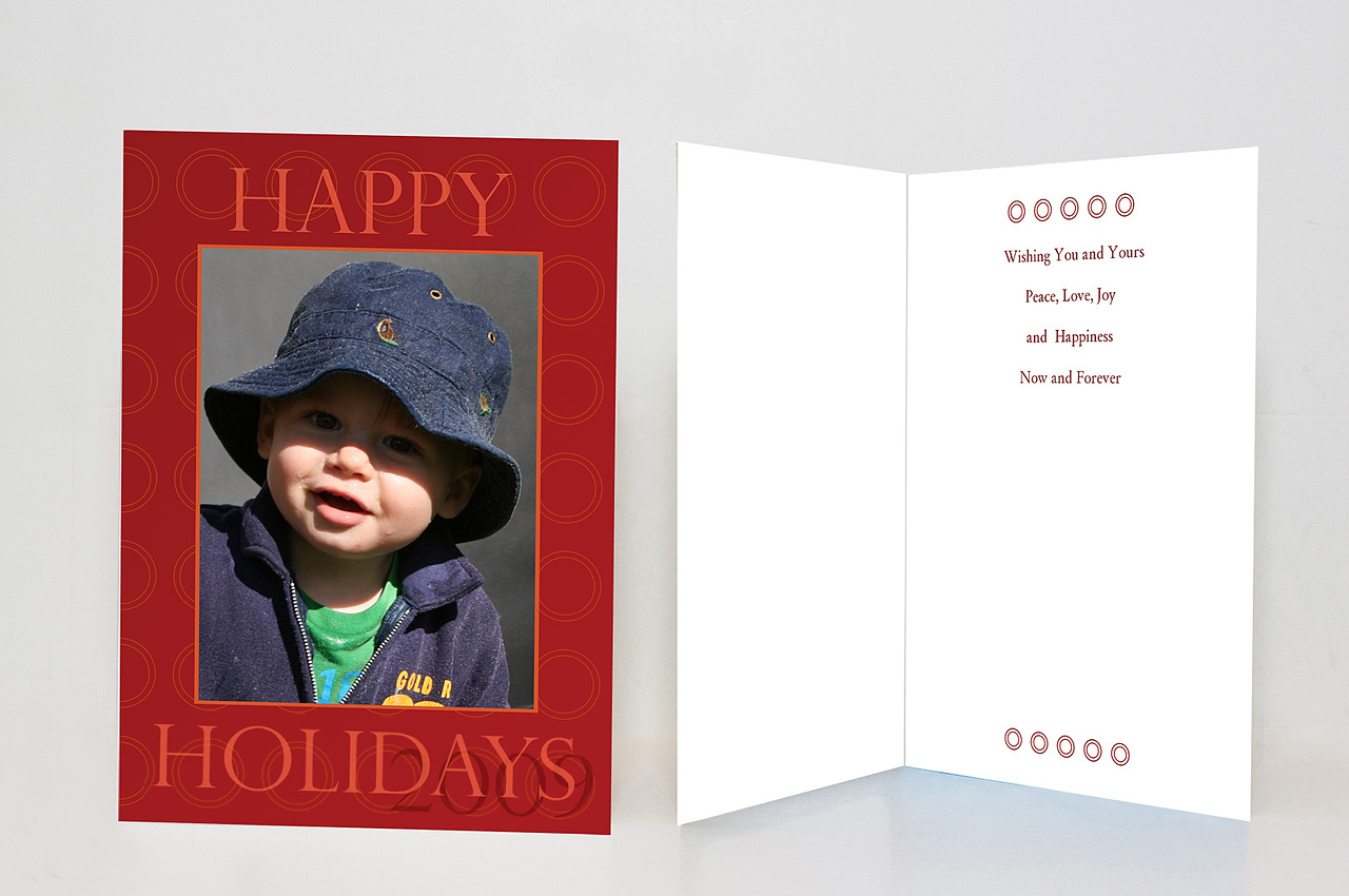 Holiday Card 25