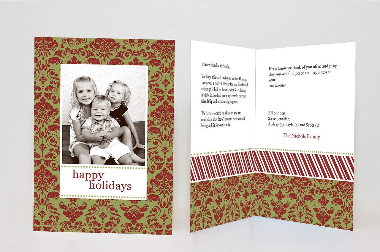 Holiday Card 13