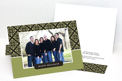 Holiday Card 07