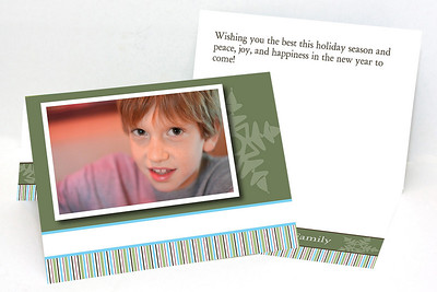 Holiday Card 22
