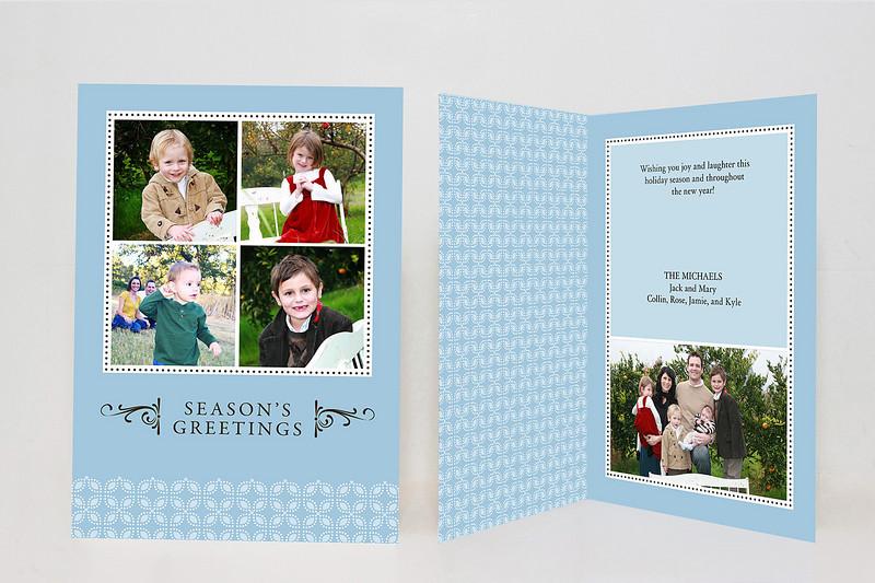 Holiday Card 12