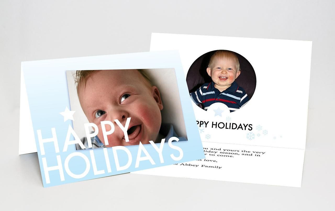 Holiday Card 30
