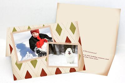 Christmas Card 25