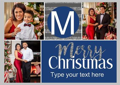 HPC 8 Merry Xmas Front