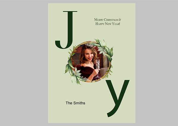 Joy Green Front