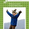 Holiday Card 17