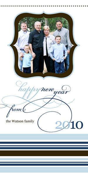 Holiday Card 21