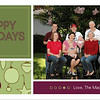 Holiday Card 15