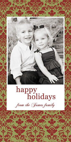 Holiday Card 09