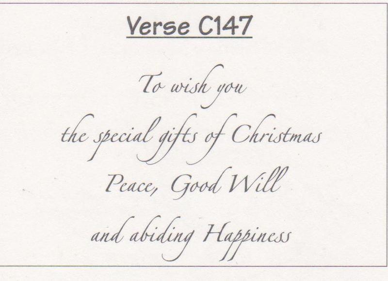 Verse C147