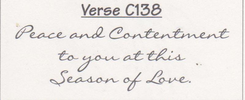 Verse C138