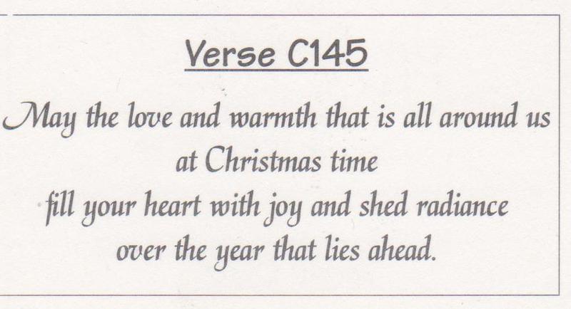Verse C145