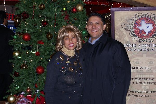 Holiday Celebration Dec. 11, 2008