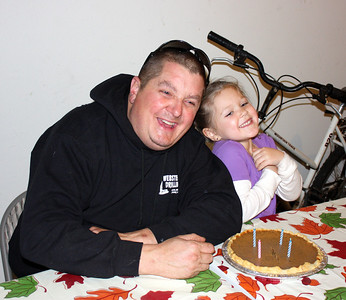 2009 thanksgiving