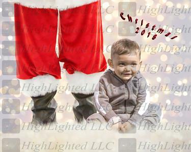 JD Christmas 2018
