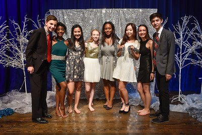 Holiday Dinner Dance 2016