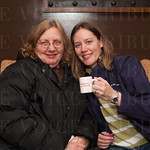 Melanie Workman and Jolene Mills.