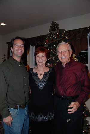 Lemmon-Bernardi Holiday Party