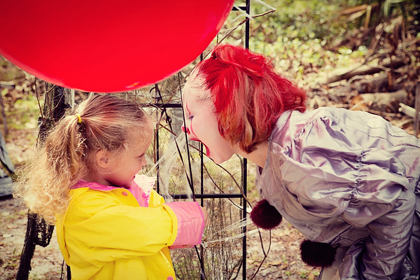 Halloween Minis 2018: Sarah and Hazel!