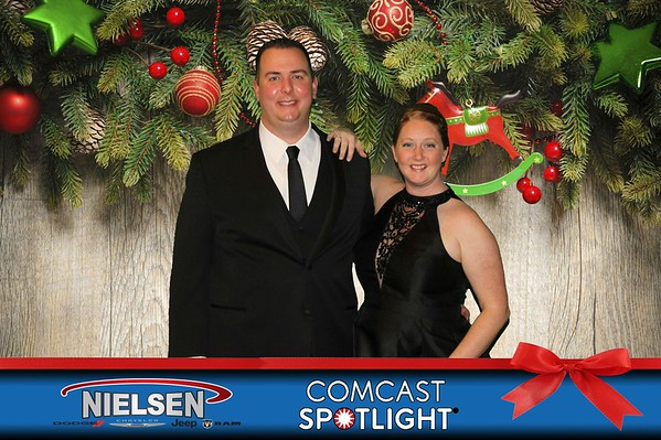 Nielsen Dodge Holiday Party