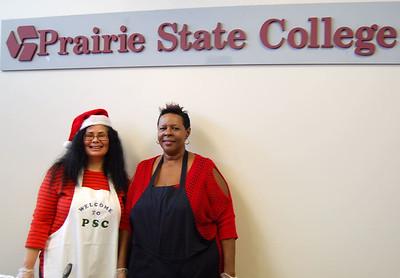 Holiday Gathering Prairie State 2015