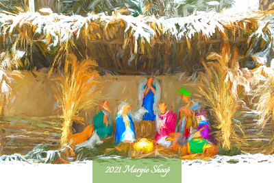 Nativity by the Road_Mshoop