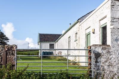 Stable Cottage, Kintyre Cottages