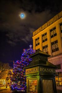 Moonlight Christmas