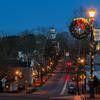 Wolf Hills Christmas