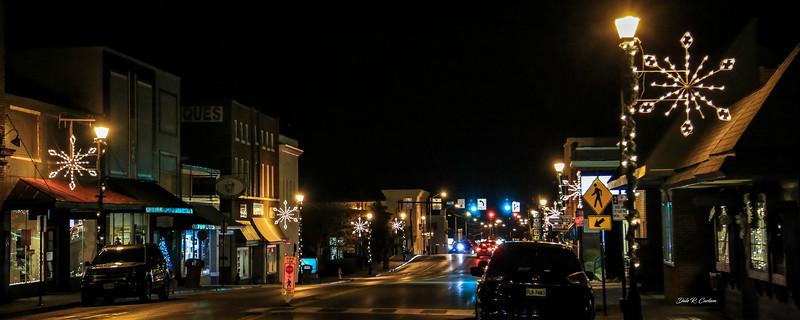 Abington Home Town Christmas