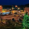 Main Street Christmas