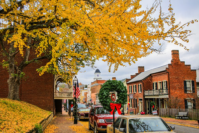 Jonesborough Christmas