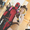 Deadpool and Outlaw
