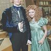 Lestat de Lioncourt and Claudia