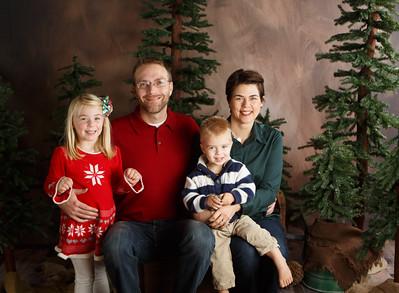 Dec 6th Holiday Mini Sessions